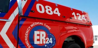 State vehicle slams into motorcyclist group, kills 1 injures 3, Bloemfontein