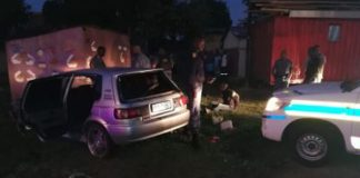 Marianhill home invasion, police in shootout with suspects. Photo: SAPS