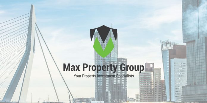 Max Property Group Brings Innovation and Transparency To Real Estate