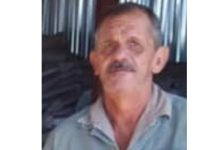 Polokwane man missing since July still sought by police. Photo: SAPS