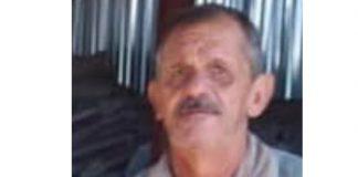 Polokwane man missing since July still sought by police. Photo: SAPS