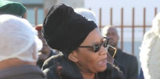 Animal cruelty: Private prosecution of Thandi Modise to commence. Photo: AfriForum