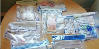 Operation sees 16 suspects arrested, Pietermaritzburg CBD. Photo: SAPS