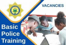 Police trainee recruitment: Public warned against corruption