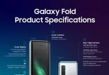 Galaxy Fold: The Technology Behind a Whole New Smartphone Category