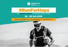 Farm attacks and violent crime: Athlete to raise funds for AfriForum's trauma unit