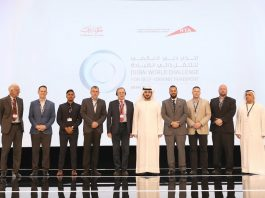 Dubai World Challenge for Self-Driving Transport Winners Announced for Prizes Worth USD 5.1 Million