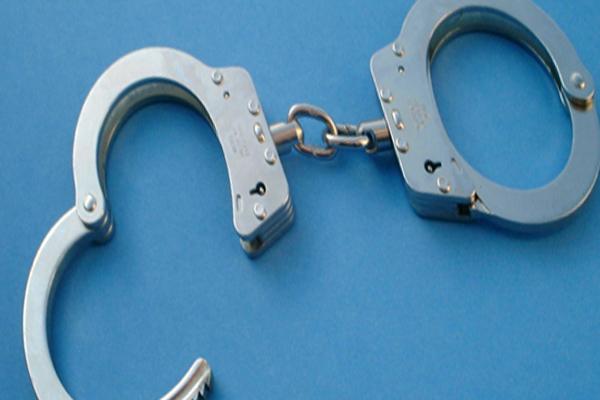 Pienaar: High caliber weapons and explosives, 3 in court