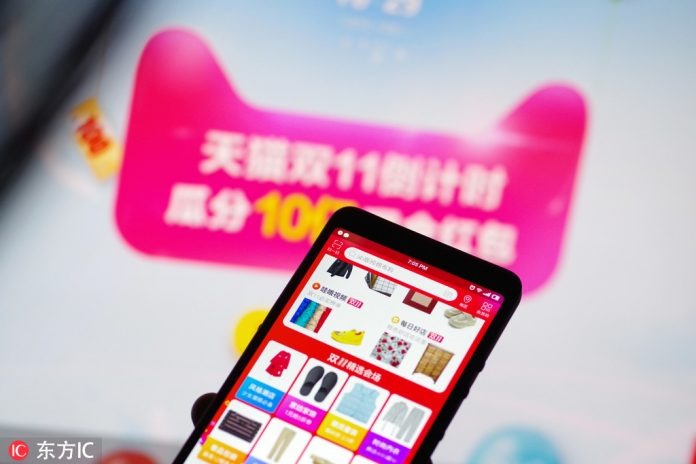China's rural e-commerce registers rapid growth in H1