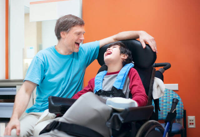 5 Important Things to Know About Cerebral Palsy | South Africa Today فلج مغزی