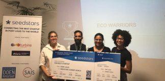Edu-tainment startup named winner of Seedstars event in Mauritius