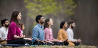 The benefits of yoga vacations