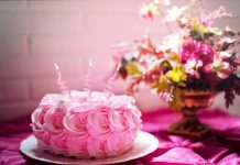 Why Flowers Are The Right Choice For Birthdays