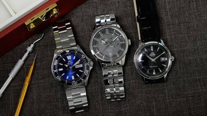 Everything you need to know about Japanese watches