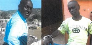 KZN politically related murders, 2 suspects sought. Photo: SAPS
