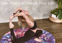 How can Yoga Help You in Your Life!