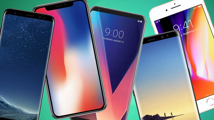 Strategy Analytics: Global Smartphone Shipments Return to 2 Percent Growth in Q3 2019
