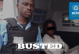 Umbilo child abductor arrested following safe return of 3 year old boy