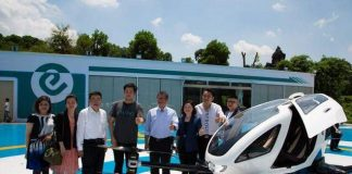 China's Drone Maker EHang Goes Public in the US in a Bid to Fund $100 Million