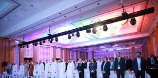 450 Experts and Professionals Discuss Smart Future Transport in the UAE