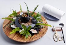 La Colombe announced as South Africa's number one Restaurant at the 2019 Eat Out Mercedes-Benz Restaurant Awards