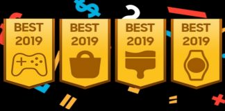Samsung Celebrates Best of Galaxy Store Awards at SDC 2019