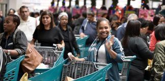 Shoprite & Checkers ready for this year's Black Friday bonanza