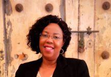 CEO of uShaka Marine World, Dr Stella Khumalo