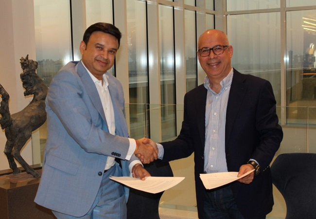 """Choueiri Group launches """"Cinema Integrated Solutions (CIS)"""""""