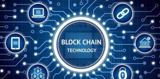 China's Block Chain Technology Company 9Broad Raised 10