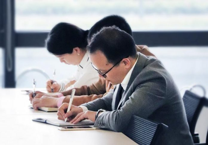 China's Education Brand Gofly Education Raised $100 Million