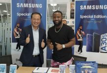 Samsung Announced as Headline Sponsor For New, Cassper Nyovest Fill Up Concert