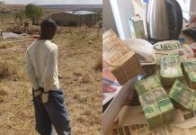 Major drug lab uncovered in the Free State, homes searched in JHB. Photo: SAPS