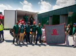Shoprite gets behind drought-relief efforts in Northern and Eastern Cape