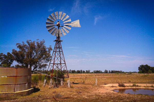 Farm attack, 5-6 hour ordeal, farmer assaulted, wife raped twice, Ventersburg. Photo: Pixabay