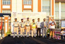 Run for Tolerance, RYAN UAE MINITHON