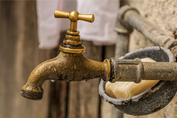 Hammanskraal water: AfriForum lays complaint with Human Rights Commission. Photo: Pixabay