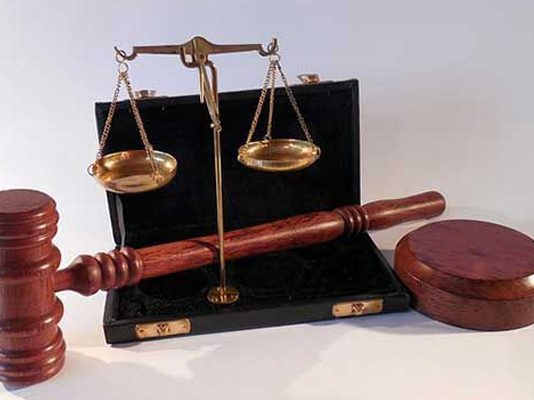 Fraud and corruption: Master of the high court arrested, Nelspruit