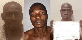 Manhunt launched as dangerous criminals escape, Hoedspruit. Photo: SAPS