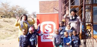 Award-winning preschool gets 'new wind' with help from Shoprite