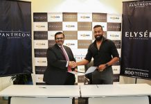 Pantheon Development to sponsor Fit On Click Corporate Carnival