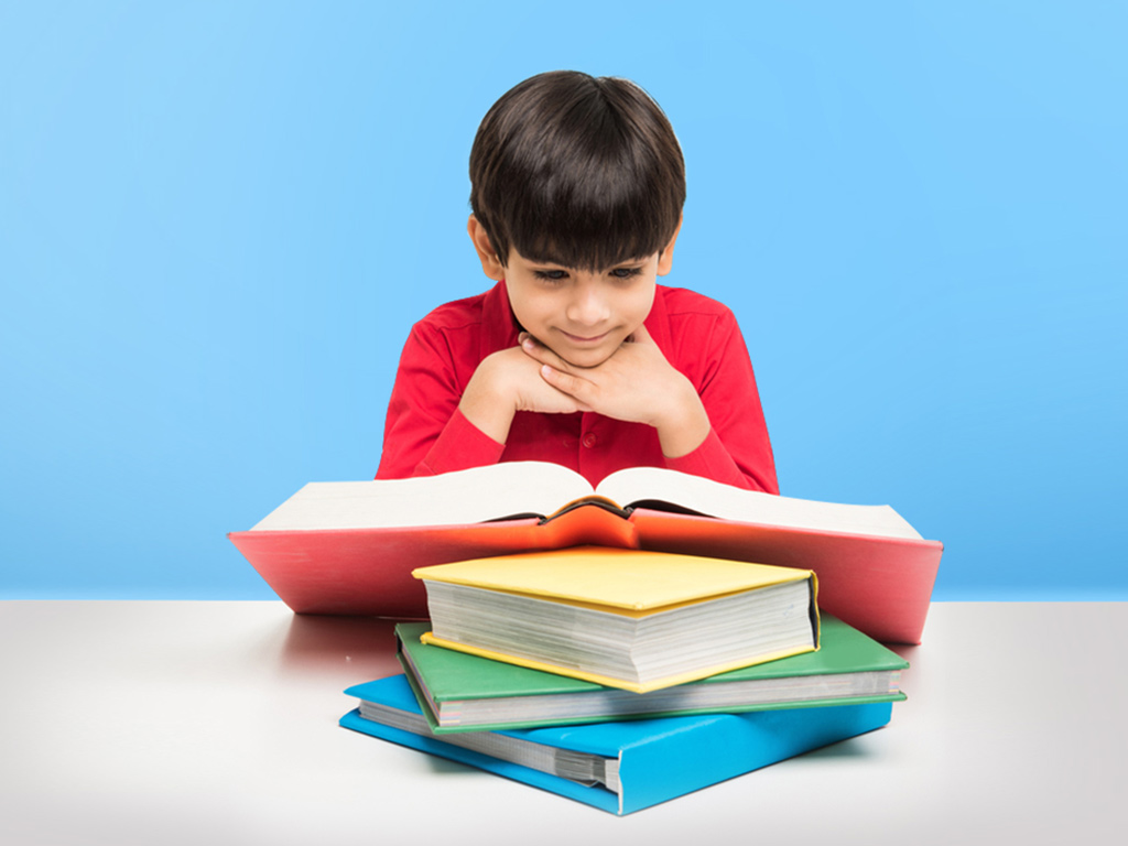 6 tips to keep your children focused leading into exams