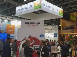 Lesaffre Optimistic About the Region after Successful Gulfood Manufacturing Showcase