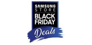 Samsung Aims For The Biggest Black Friday Deals