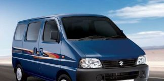 Maruti Suzuki Eeco Top 5 Reasons to Buy