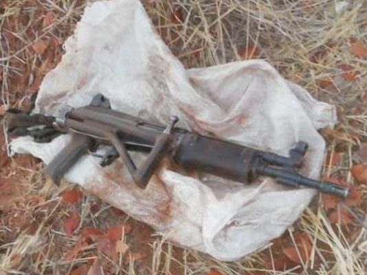 Musina hotel robbery: Firearms, property, hijacked vehicle recovered. Photo: SAPS