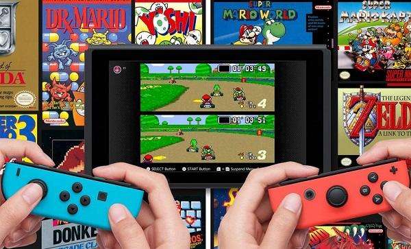 Nintendo 2Q net profit jumps from Switch Lite sales