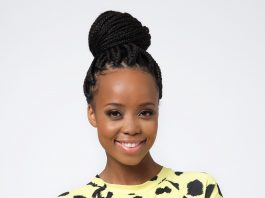 10 Things You Never Knew About Ntando Duma