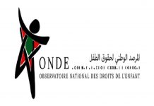 Child Protection: Marrakech Hosts International Forum Organized By ONDE