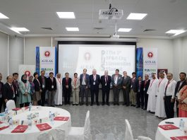 AURAK Hosts 3rd Port City Universities Summit